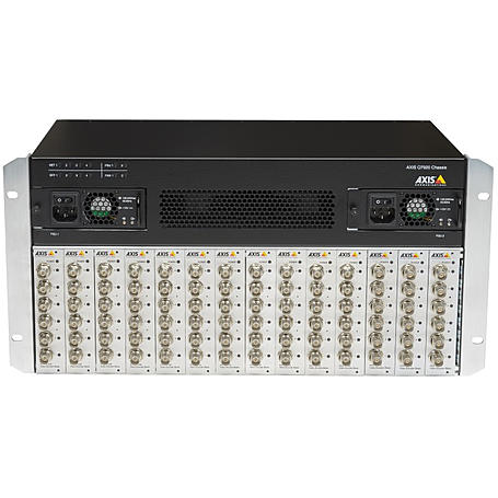 Axis Videoserver Q7920 Rack