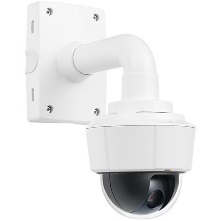 Axis P5514 IP-Kamera 720p T/N PTZ 12x PoE IP51