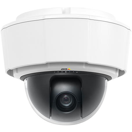 Axis P5514-E IP-Kamera 720p T/N PTZ 12x PoE IP66