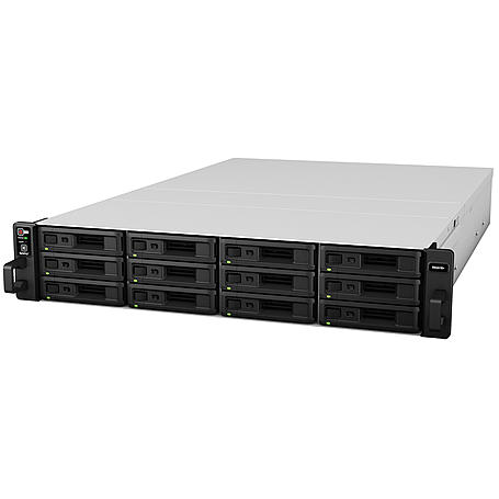 Synology RackStation RS2416+ NAS-Server