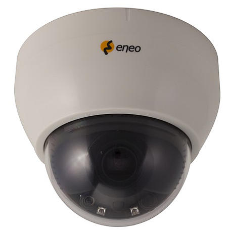 Eneo TVD-1080V2812IR HD-TVI Tag/Nacht IR indoor