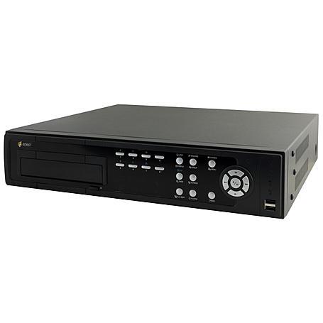 Eneo TVR-2008AM1.0 HD-TVI Rekorder 8-Kanal 720p