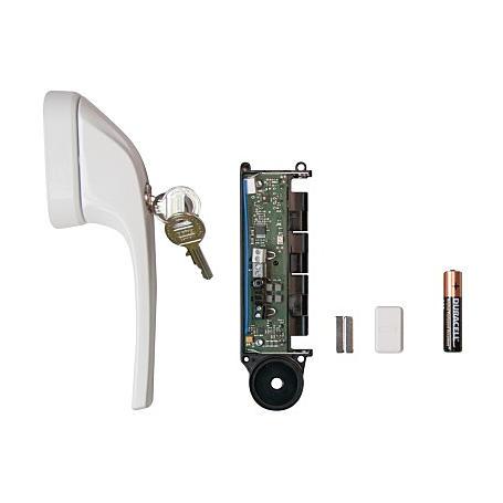 ABUS Secvest Funk-Nachrüstset FOS 550 weiss AL0125