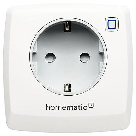 Homematic IP Schaltsteckdose