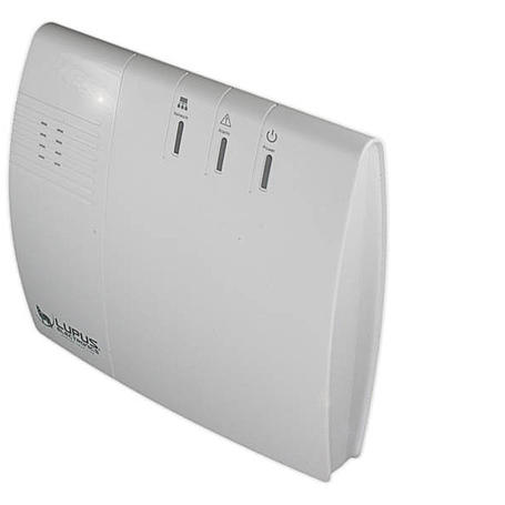 LUPUSEC - 12045 - XT2 Plus Funk-Alarmzentrale