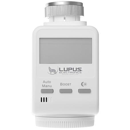 LUPUSEC Heizkörperthermostat 12053 XT2 Plus