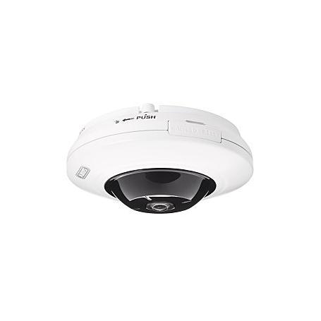 Abus TVIP82900 Fisheye Dome Kamera 1080p PoE Innen