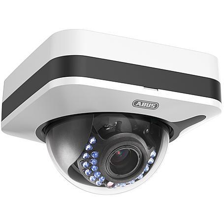 ABUS IPCB72500 Vandal IP-Dome IR 1080p PoE Vario