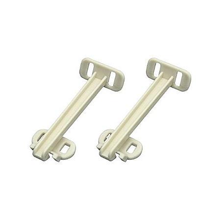 2 Stück H+H Tür-/Schubladensicherung BS 810