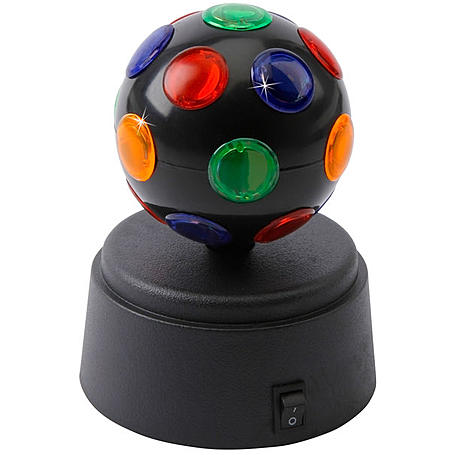 Olympia Mini Licht Ball IOIO MLB 01
