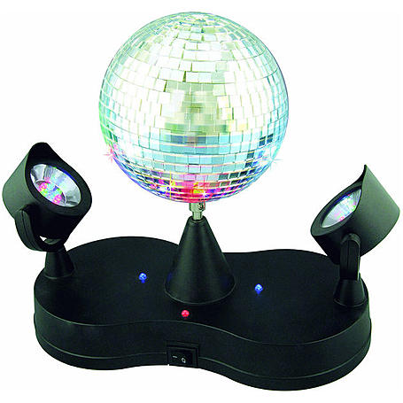 Olympia Disco Spiegel Ball IOIO MLB 13