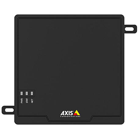 Axis F34 Haupteinheit 1080p PoE
