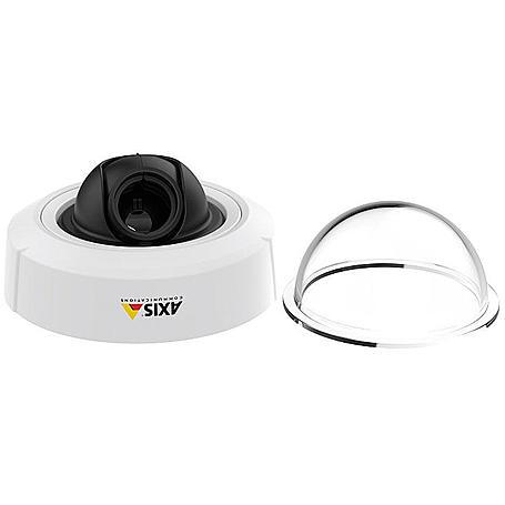 Axis F34 Videoüberwachungsset 720p