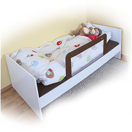 reer Sleep´n Keep Bettgitter, 100 cm, Cappuccino
