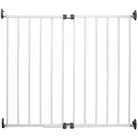 reer Schraubgitter S-Gate, Simple-Lock, Metall