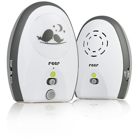 reer Rigi 400 Babyphone analog