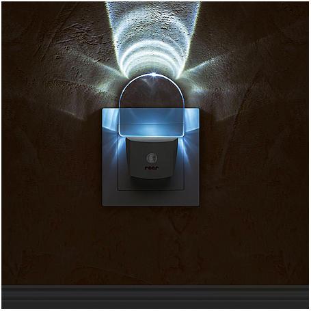reer LED-Nachtlicht mit Sensor