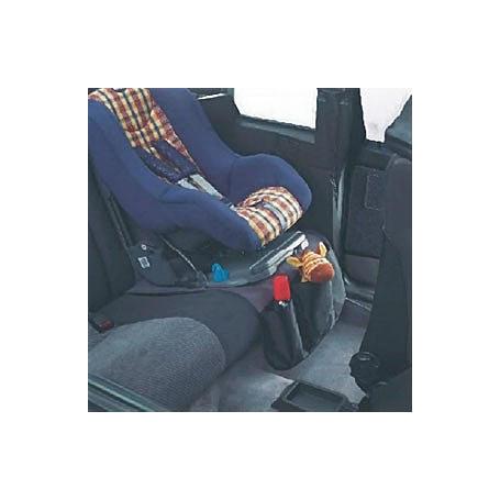 reer Autositz-Schutzunterlage