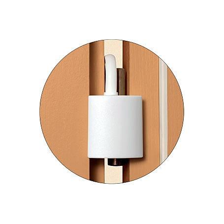 reer Fingerklemmschutz für Türen und Fenster