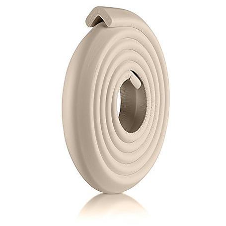 reer Universal Soft-Kantenschutz 2m, beige