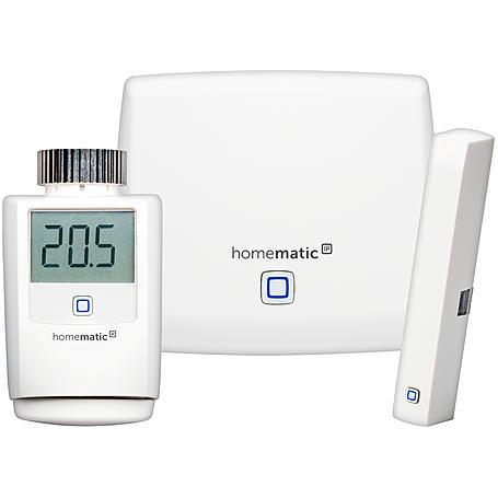 homematic IP Starter Set Raumklima 142546