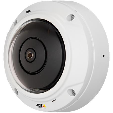 Axis M3037-PVE IP-Kamera 1080p T/N PoE IP66 IK10