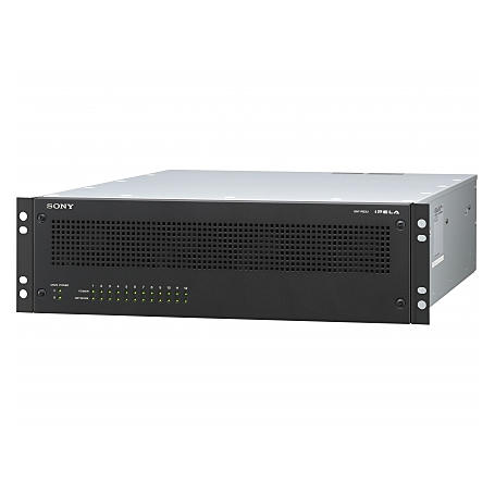 "Sony 19"" Video Encoder Rack 3U 12 Hotswap Einschüb"