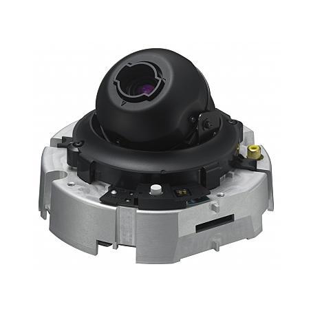 Sony IP-Dome Tag/Nacht 1280x1024 60fps PoE