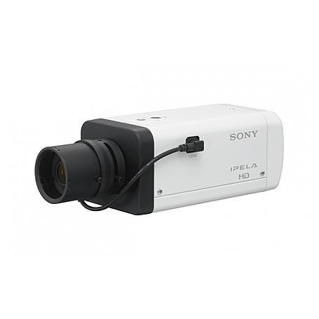 Sony SNC-VB600 IP-Kamera Tag/Nacht 1280x1024 PoE