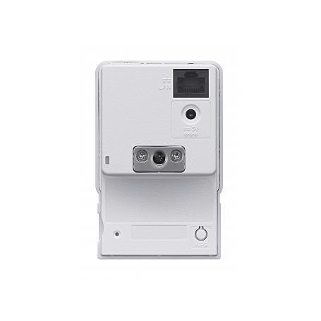 Sony SNC-CX600W IP-Kamera 720p Wi-Fi  LED Audio