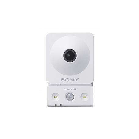 Sony SNC-CX600 IP-Kamera 720p LED PoE Audio