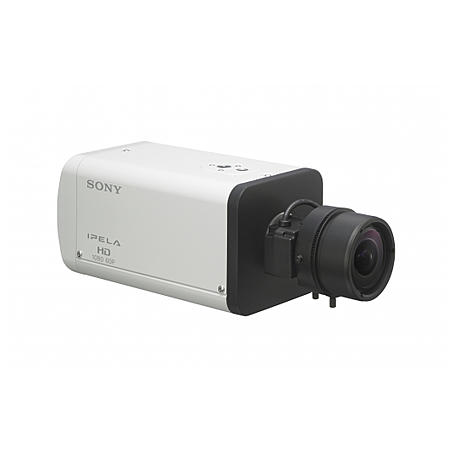 Sony SNC-VB635 IP-Kamera True Day/Night 1920x1080