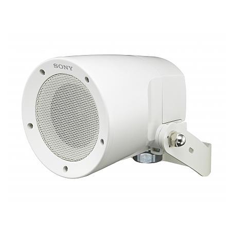 Sony Lautsprecher widerstandsfähig Außen IP66