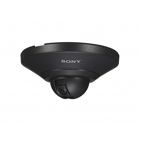 Sony SNC-DH110B IP-Dome Tag/Nacht 1280x960 PoE