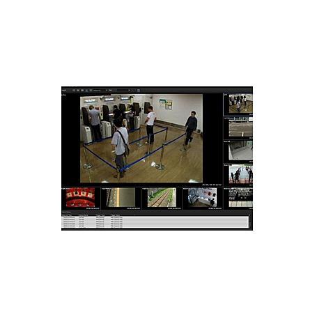 Sony RealShot Lizenz für 9 vernetzte Videoquellen