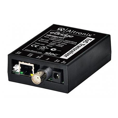Sony Sender, 1 Kanal, Ethernet über Koax