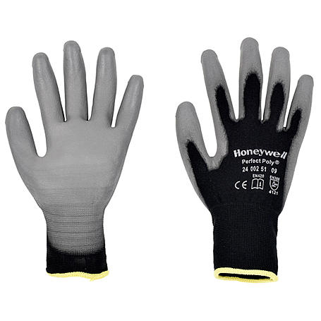 Honeywell Handschuhe Perfect Poly, Gr. 10