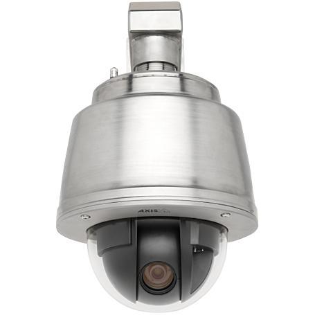 Axis Q6045-S MKII IP-Kamera 1080p T/N PTZ IP6K9K