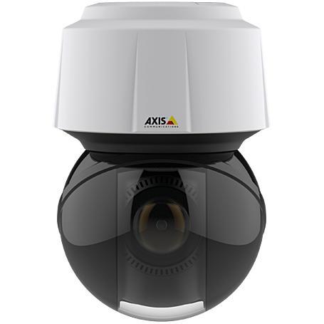 Axis Q6128-E IP-Kamera 4K UHD T/N PTZ HiPoE IP66