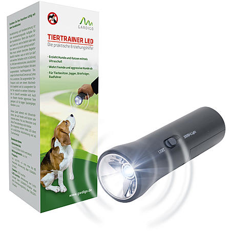 Tiertrainer LED