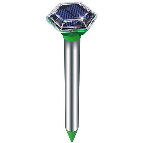 Maulwurf-Ameisenfrei Diamant Solar