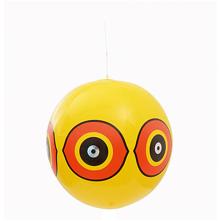 Vogelfrei Ballon 2er Set