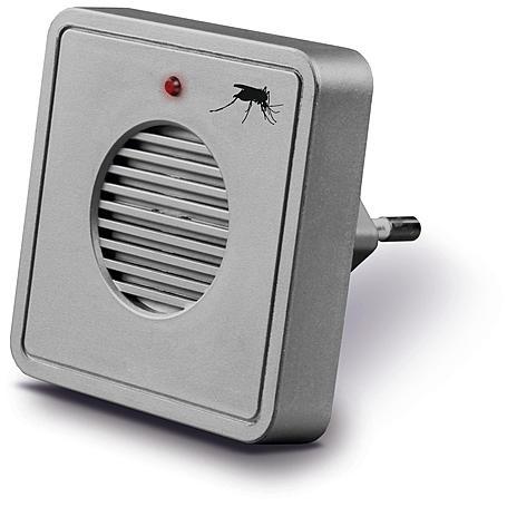 Mückenabwehr-Stecker