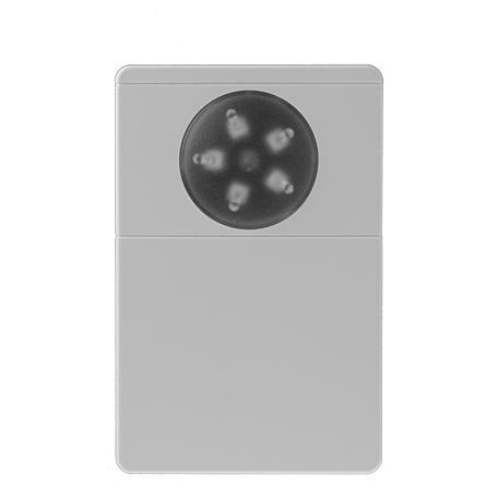 Lupusec Universal IR Fernbedienung für X T2 Plus