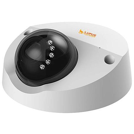LUPUS LE339HD GEODOME Domekamera 1080p außen
