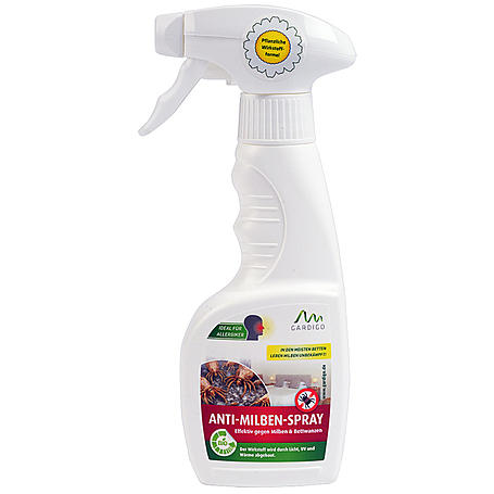 Anti Milbenspray 250 ml