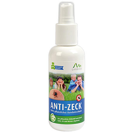 Anti Zecken Spray 130 ml