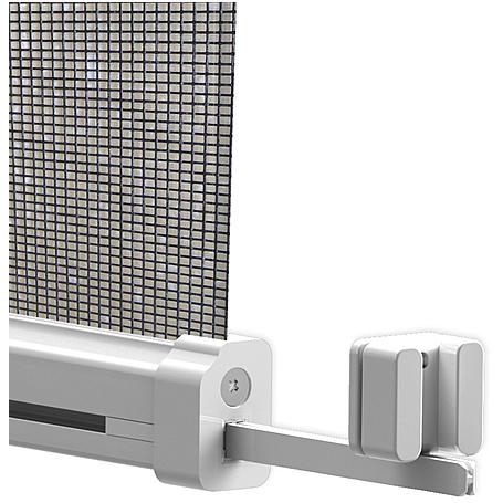 "Alu-Fensterrollo ""Smart"" 80 x 160 cm braun"
