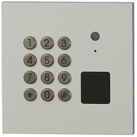 sesam HFS-KLS-W/AW RFID Leseeinheit mit Tastatur