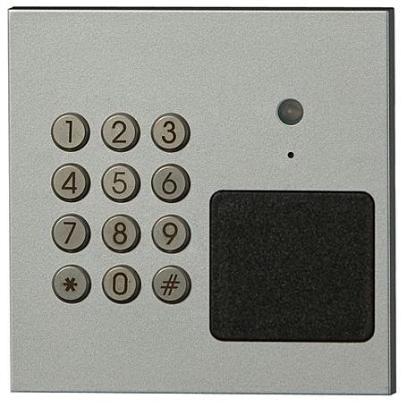 sesam HMD-KLS-SMT/AW RFID Leseeinheit mit Tastatur